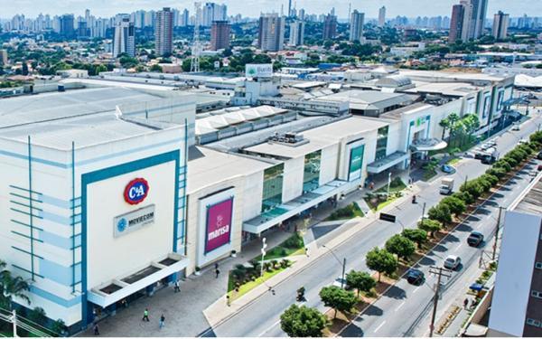 Feira das Profissões conta com palestras sobre mercado de trabalho e oferece 600 vagas de estágio, em Aparecida de Goiânia