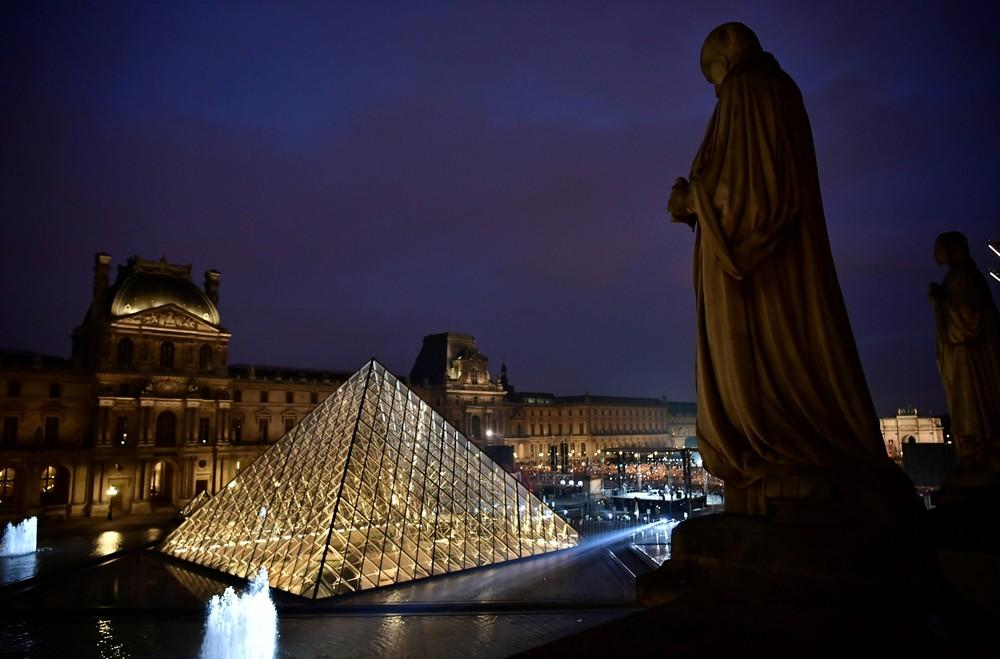 Dez atrações culturais que você não pode perder em Paris em 2020