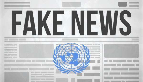 Fake News : Declaração da ONU