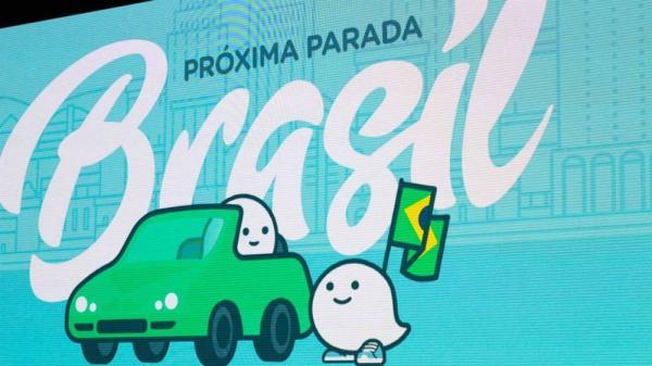 Serviço de carona Waze Carpool é lançado no país