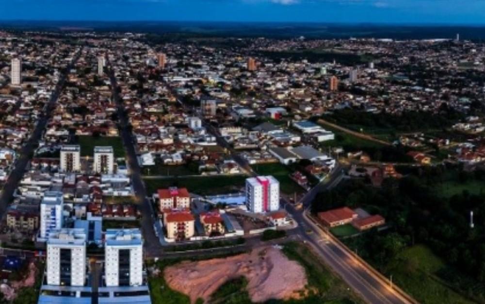 Mineiros Goiás — Foto: Reprodução/Facebook