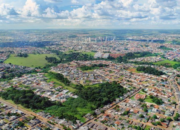 Brasileiros no epicentro do coronavírus podem passar por quarentena em Anápolis (Foto: Divulgação)
