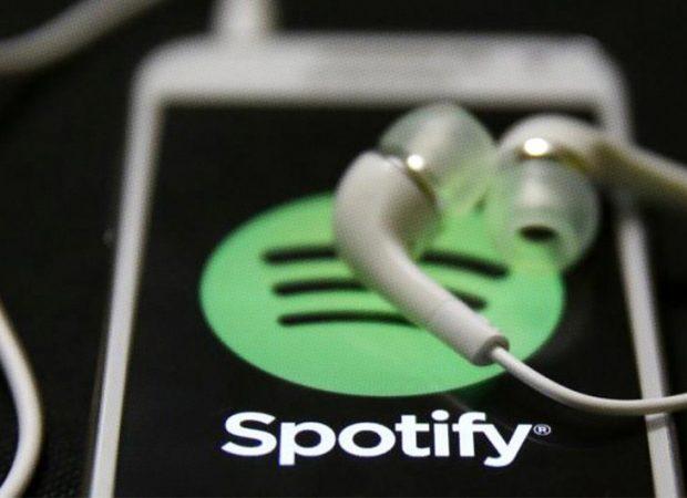 O Spotify anunciou uma doação milionária para reduzir os impactos do novo coronavírus na indústria da música. (Foto: Reprodução)