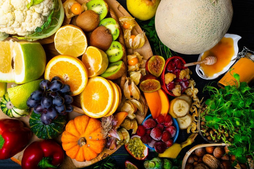 Alimentos que contribuem para o aumento da imunidade