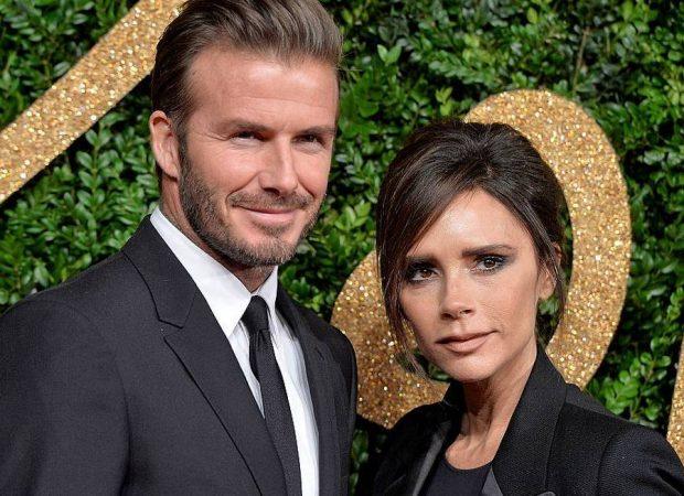 O casal David e Victoria Beckham comprou um apartamento de luxo em Miami, avaliado em US$ 24 milhões (cerca de R$ 124 milhões). (Foto: Anthony Harvey/Getty Images)