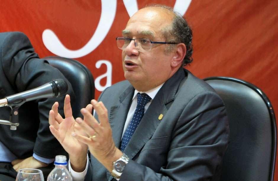 Gilmar Mendes prorroga decisão favorável a Goiás. (Foto: Reprodução)