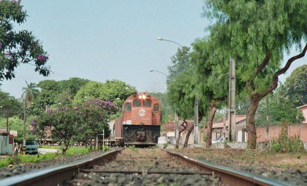 Ferrovia goiana completa 108 anos nesta quarta (27)
