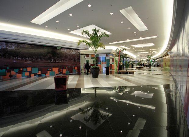 Prefeitura estuda liberar shoppings a partir de 8 de junho