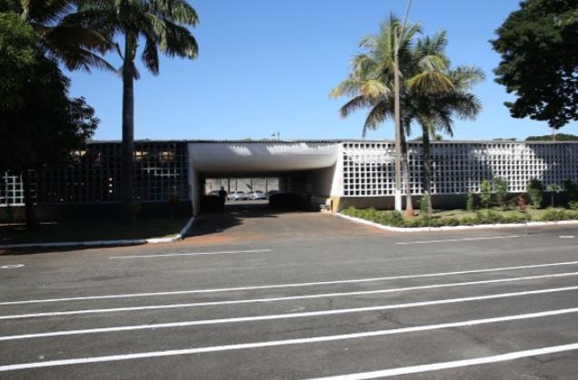 Centro de Internação Provisória (CIP) de Goiás (Foto: Divulgação)
