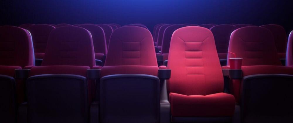 Cinema na pandemia. É possível?