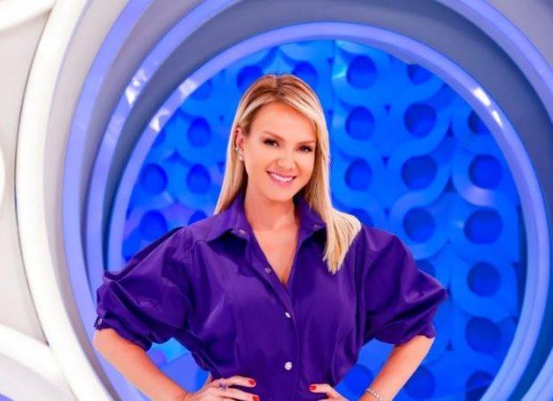 Na tarde de hoje, a apresentadora Eliana utilizou as redes sociais para anunciar que testou positivo para o novo coronavírus. (Foto: divulgação)