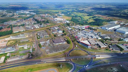 Situação de cessão de área no Daia será apurada pela CGE. Foto: Prefeitura de Anápolis.