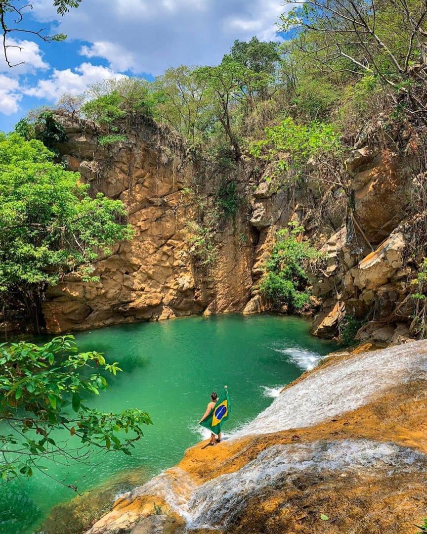 Turismo em Goiás